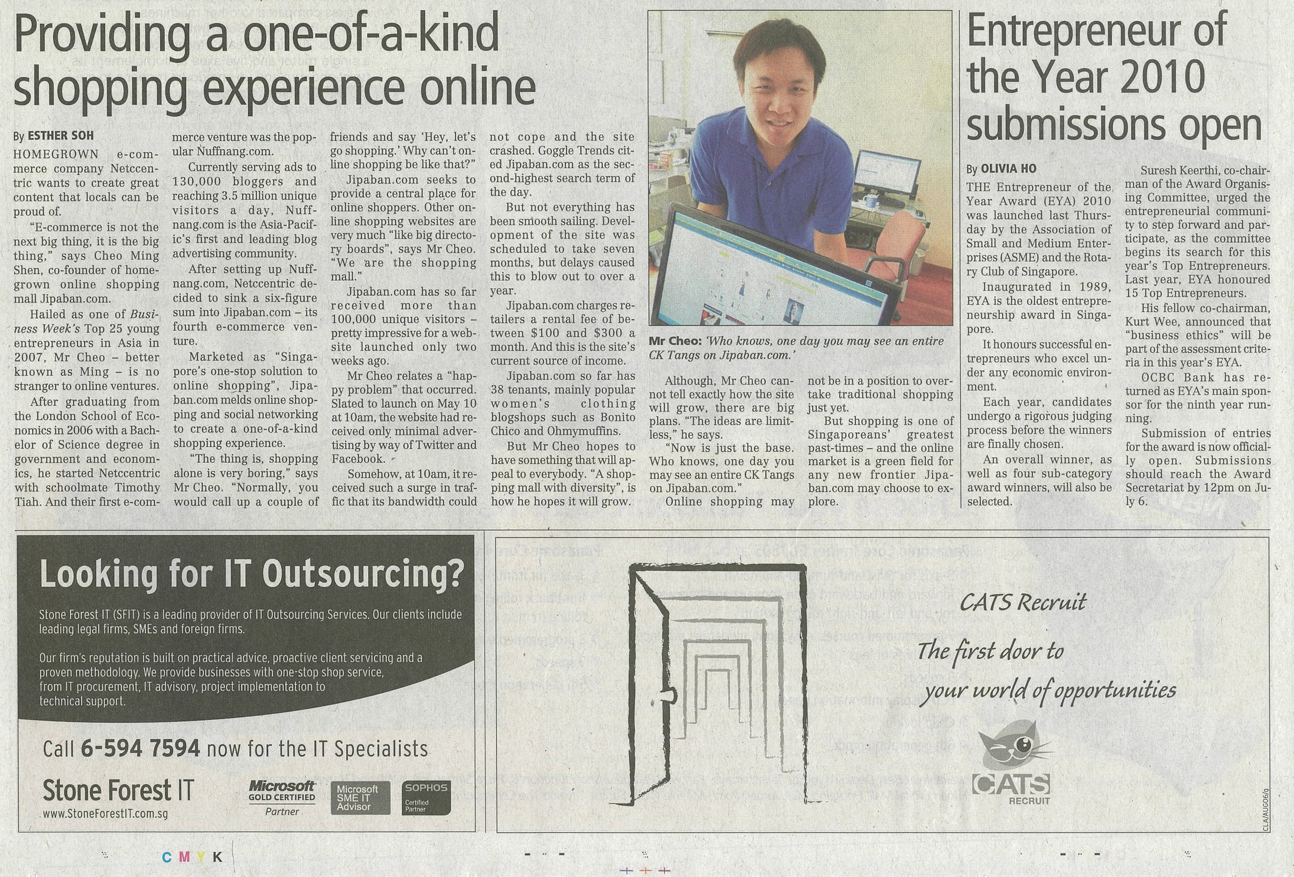 Jipaban Business Times Coverage (Resized)