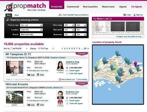 Propmatch-Screenshot