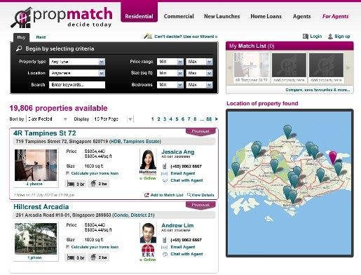 Propmatch-Screenshot